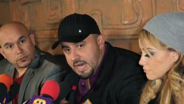 Juan Rivera es el hermano de la fallecida Jenni Rivera
