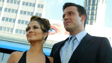 "Jennifer López y Ben Affleck eran conocido como ""Bennifer"""