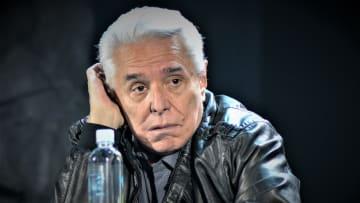 En redes aparece el video en el que Enrique Guzmán toca de más a Verónica Castro