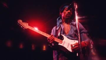 Jimi Hendrix, una de las leyendas del rock, será homenajeado con la playera del Seattle Sounders, la cual utilizará esta temporada.