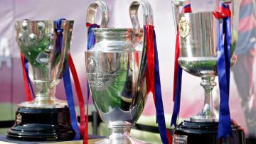 Trofeo Gamper