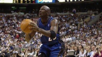 Jordan looks to shoot during career finale