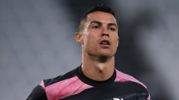 Cristiano Ronaldo effectue une saison très compliquée avec la Juventus.
