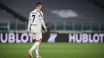 Companheiros de Cristiano Ronaldo na Juventus acreditam que ele recebe tratamento especial.