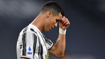 Dark times for Juventus