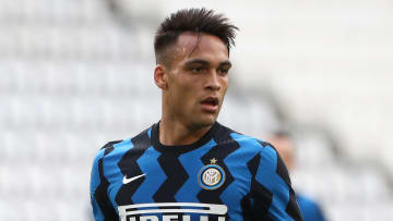 Arsenal are interested in Lautaro Martinez