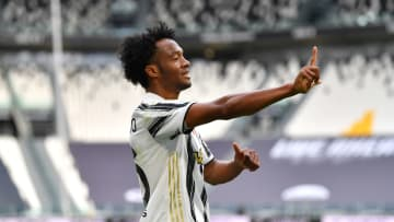 Cuadrado's double sealed a vital win for Juventus