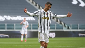 Cristiano Ronaldo has been linked with a return to Real Madrid
