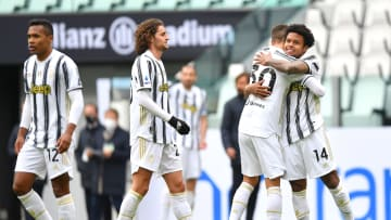 Juventus made a solid account of themselves against Genoa