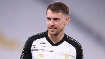 Aaron Ramsey's spell in Turin with Juventus may come to an end after just one season