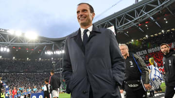 Allegri is now the favourite to be handed the Real Madrid job in the summer