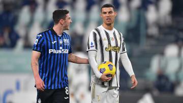 Tentativa frustrada ocorreu em jogo da Copa da Itália