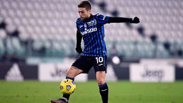 Juventus v Atalanta Bergamo - Italian Serie A