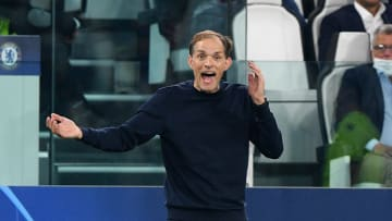 Thomas Tuchel suffered back-to-back defeats for only the second time as Chelsea manager