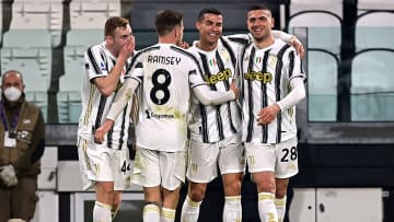 Juventus will star in their own documentary
