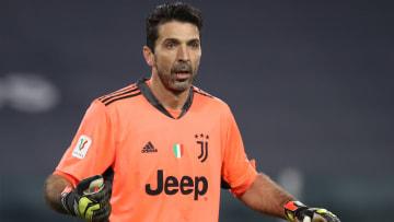 Gianluigi Buffon ist bei Juventus schon lange nicht mehr wegzudenken.