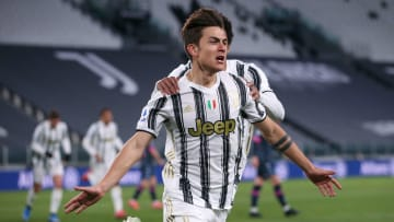 Paulo Dybala could yet renew his deal with Juventus