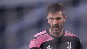 Gianluigi Buffon e l'addio alla Juventus: dove andrà adesso?