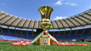 Juventus v SSC Napoli - Coppa Italia: Final - Previews