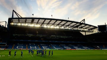 Chelsea will take on Fulham at Stamford Bridge this weekend