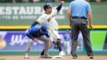 Kansas City Royals vs Milwaukee Brewers prediction and MLB pick straight up for today's game between KC vs MIL