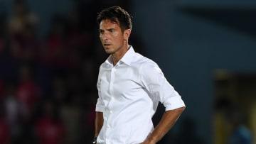 Marco Pezzaiuoli is currently the head coach of Bengaluru FC