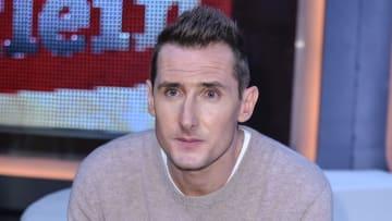Miroslav Klose könnte Trainer der Fortuna werden