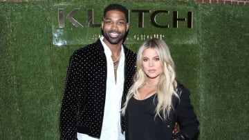 Khloé Kardashian called out for 'hypocrisy' over Tristan Thompson on Twitter.