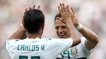 Javier Hernández y Carlos Vela, opciones para ser capitanes en el All-Star Game de la MLS
