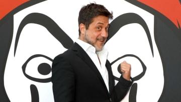 Enrique Arce reconoce haber ganado mucho dinero con la exitosa serie