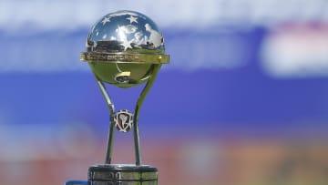 Sul-Americana também teve seu sorteio nesta sexta-feira (9)