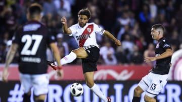 Lanus v River Plate - Superliga 2017/18 - River y Lanús se volverán a encontrar en La Fortaleza.