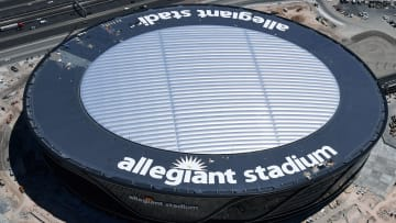 Allegiant Stadium, the new home of the Las Vegas Raiders, will host the 2021 Pro Bowl.