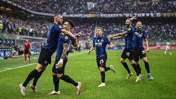 Inter are looking to carry their domestic form into Europe