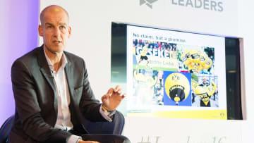 BVB-Geschäftsführer Carsten Cramer hat sich zu den Plänen für die Frauenfußballmannschaft geäußert