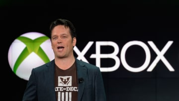 Xbox head Phil Spencer's ambitions extend to mobile.