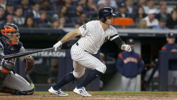 OF Brett Gardner will be returning to the New York Yankees in 2020