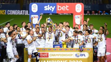 Leeds United v Charlton Athletic - Sky Bet Championship