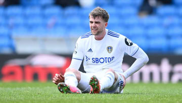 Bamford's enjoying a stellar season