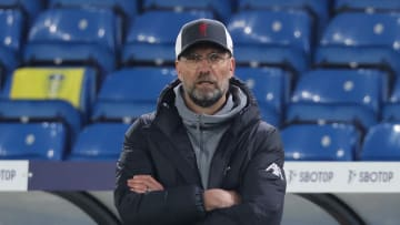 Jurgen Klopp's agent has made it clear the German coach will remain with Liverpool next season