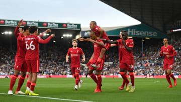 Face à Leeds, les Reds se sont imposés sans trembler (0-3).