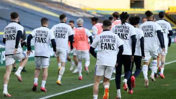 Leeds United v Liverpool - Premier League