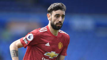 Bruno Fernandes has admitted he would like to manage Manchester United