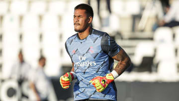 Alphonse Areola could be coming to the Premier League