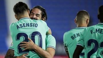 Leganes v Real Madrid - La Liga Santander