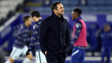 Frank Lampard has opened up on his time at Chelsea
