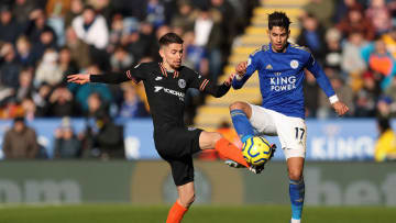 A big FA Cup quarter-final clash awaits on Sunday between Leicester and Chelsea
