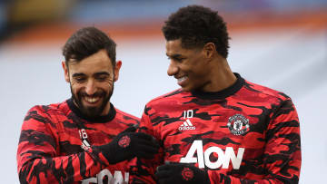 United have been in the form team in the league of late