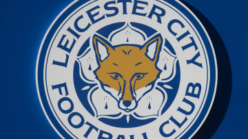 Leicester's home kit has already been unveiled