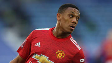 Man Utd are ready to cash in on Anthony Martial